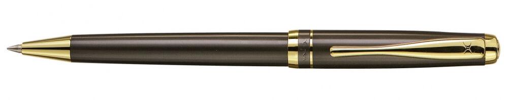 X-Pen Novo Dark Grey GT, kuličkové pero
