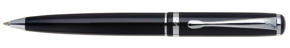 X-Pen Podium Black CT, kuličkové pero