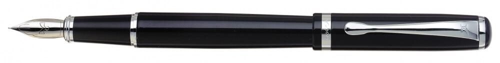 X-Pen Podium Black CT, plnicí pero