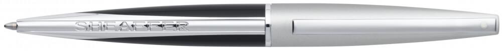 Sheaffer Taranis Sleek Chrome, kuličkové pero