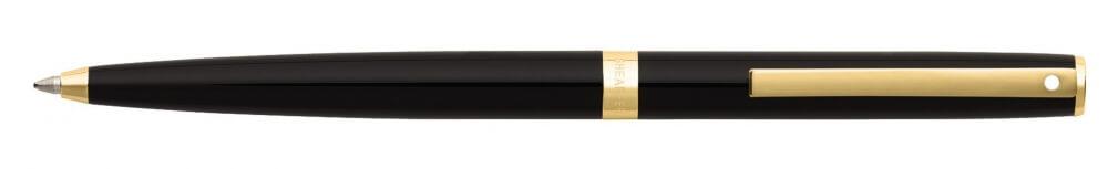 Sheaffer Sagaris Gloss Black GT, kuličkové pero