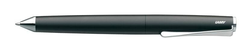 Lamy Studio Matt Black, kuličkové pero