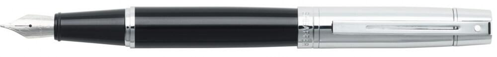 Sheaffer Gift Collection 300 Black CT, plnicí pero