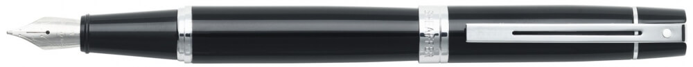 Sheaffer Gift Collection 300 Glossy Black CT, plnicí pero