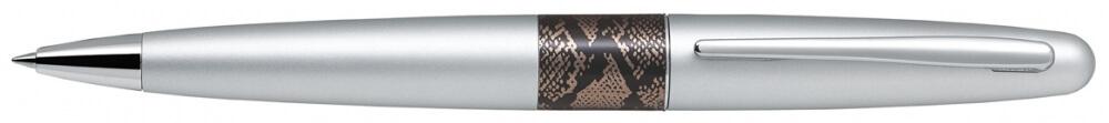 Pilot Middle Range Silver Python, kuličkové pero