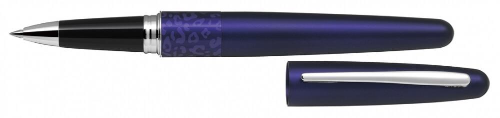 Pilot Middle Range Violet Leopard, keramické pero