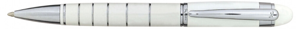 X-Pen Fame White, kuličkové pero