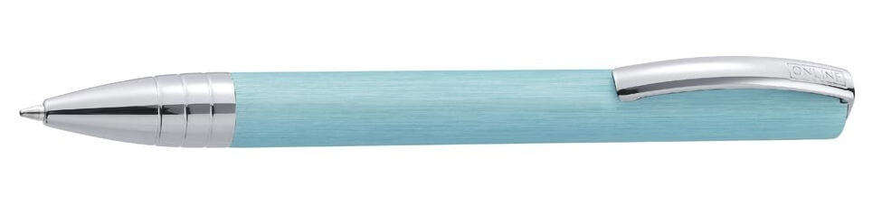 Online Vision Style Turquoise, kuličkové pero