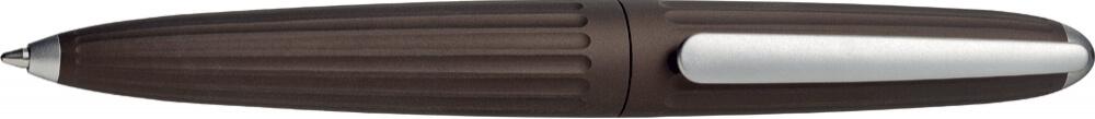 Diplomat Aero Metallic Brown, kuličkové pero
