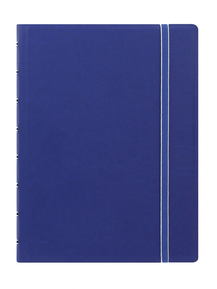 Filofax Classic Blue A6 zápisník
