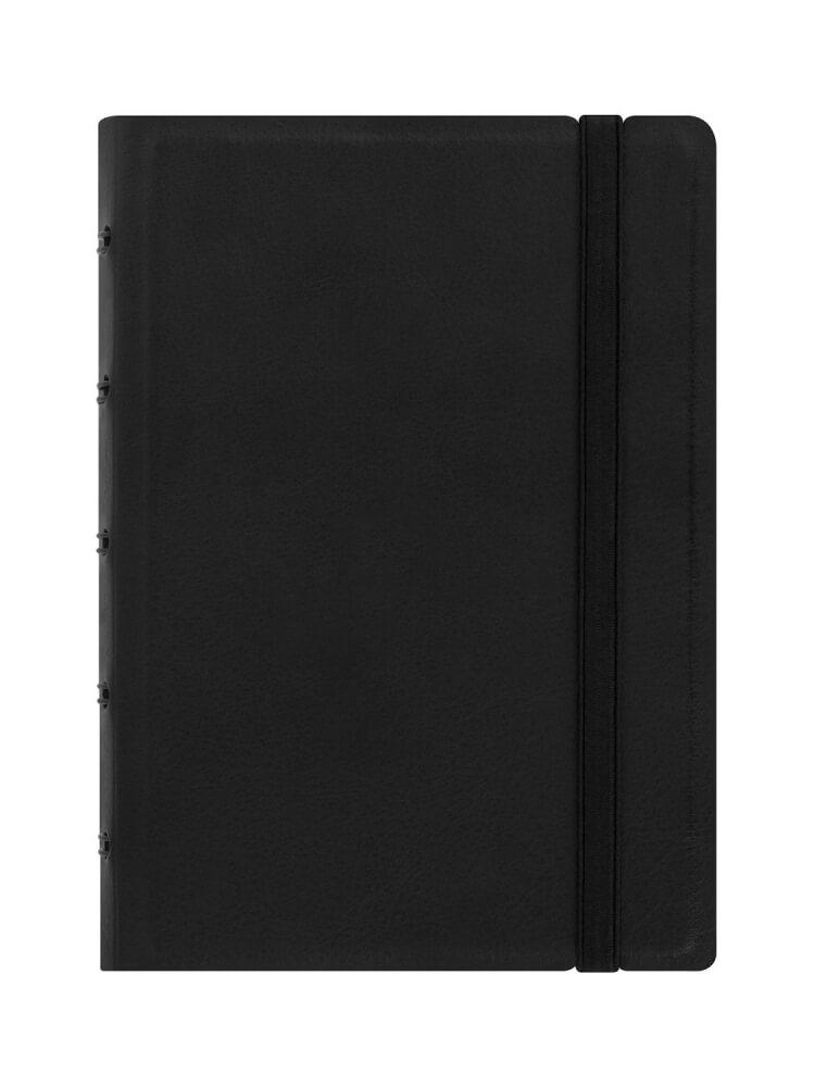 Filofax Classic Black A6 zápisník