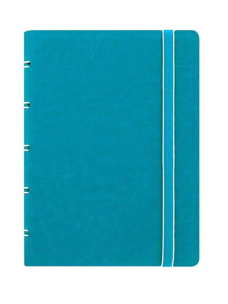 Filofax Classic Turquoise A6 zápisník
