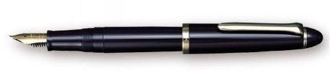 Sailor Fude de Mannen, kaligrafické pero