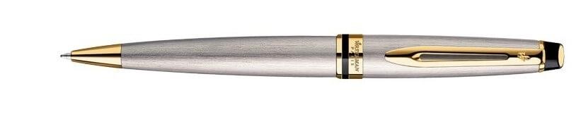 Waterman Expert Metallic GT, kuličkové pero