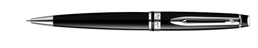 Waterman Expert Black CT, kuličkové pero