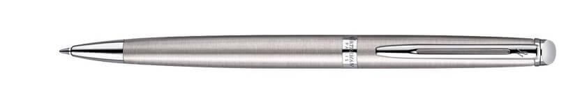 Waterman Hémisphere Essential Stainless Steel CT, kuličkové pero