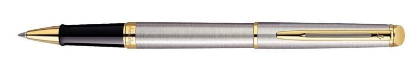 Waterman Hémisphere Essential Stainless Steel GT, keramické pero