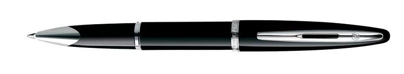 Waterman Carene Black Sea ST, keramické pero