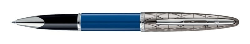 Waterman Carene Deluxe Contemporary Blue Obsession, keramické pero