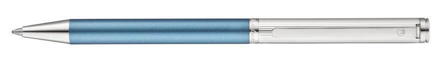 Waldmann Brio Ice Blue, kuličkové pero
