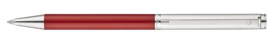 Waldmann Brio Red Fire, kuličkové pero