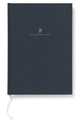 Graf von Faber Castell A5 Blue zápisník