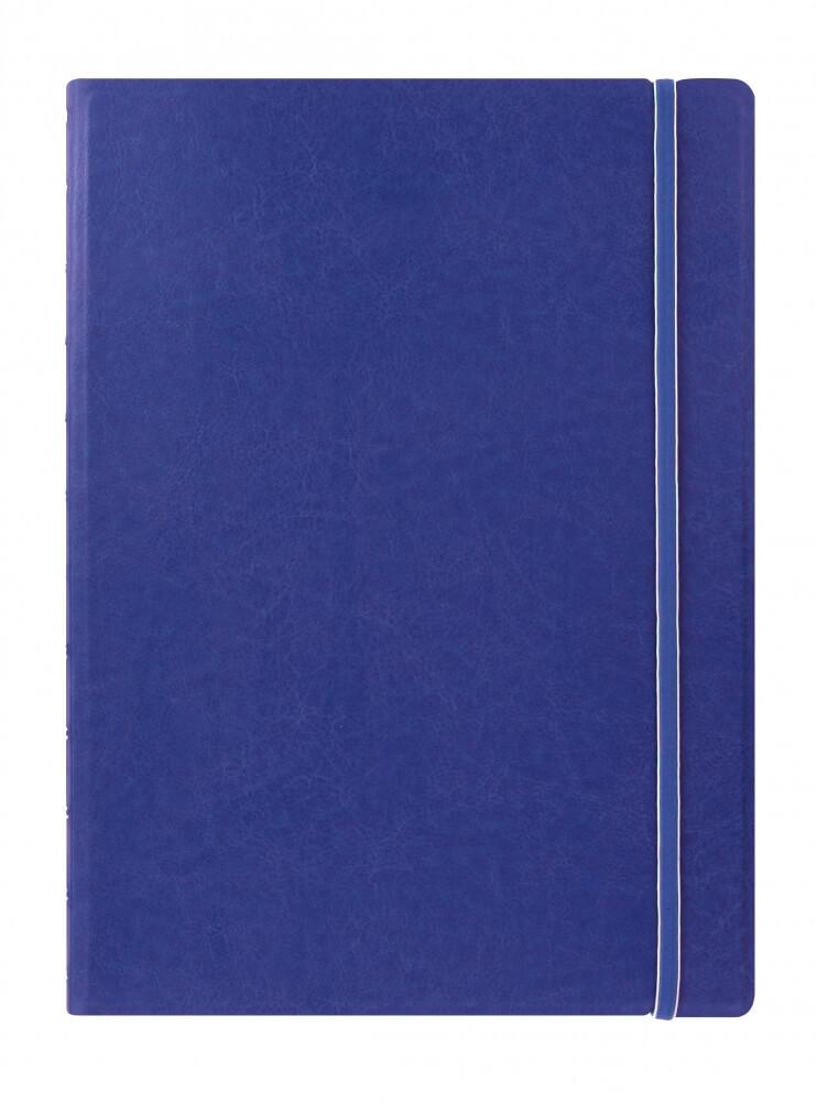 Filofax Classic Blue A4 zápisník