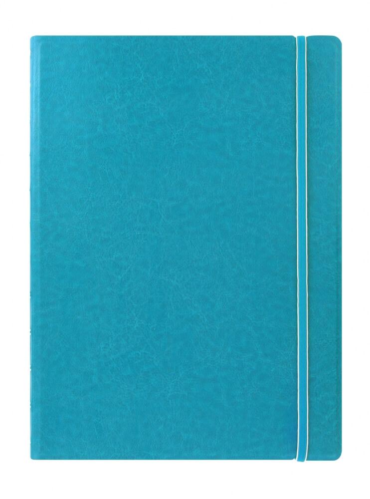 Filofax Classic Turquoise A4 zápisník