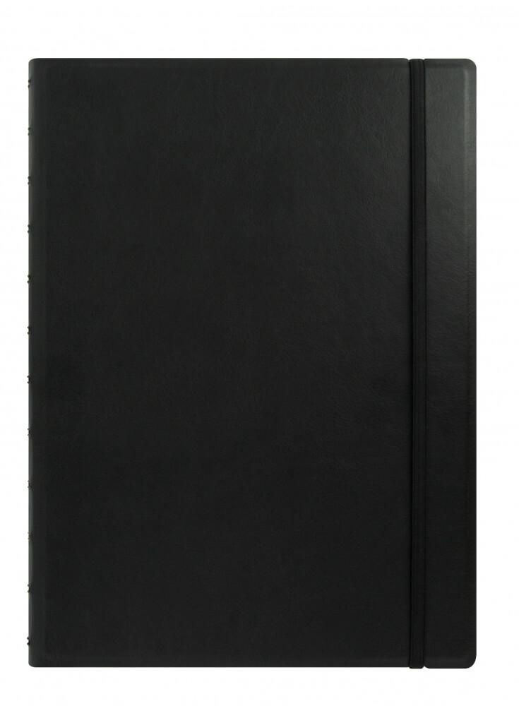 Filofax Classic Black A4 zápisník