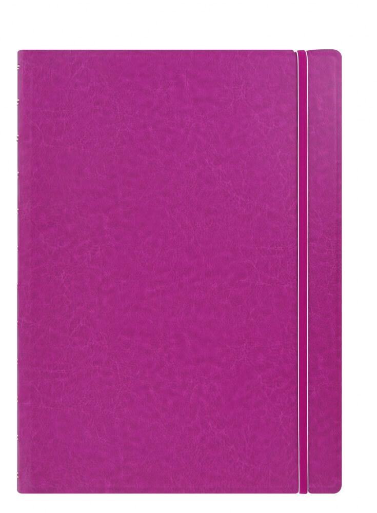 Filofax Classic Fuchsia A4 zápisník