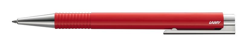 Lamy Logo M+ Red, kuličkové pero