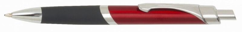 Online Sporty Red, kuličkové pero