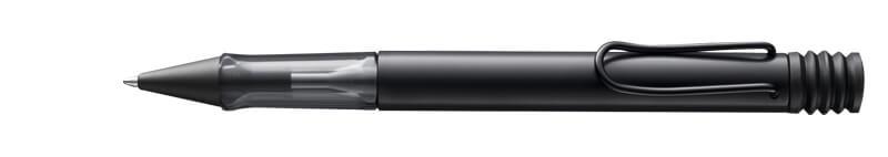Lamy AL-star Black, kuličkové pero