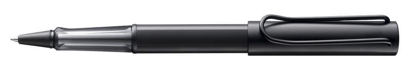 Lamy AL-star Black, keramické pero