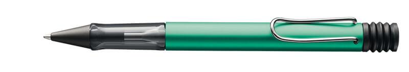 Lamy AL-star Bluegreen, kuličkové pero