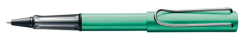 Lamy AL-star Bluegreen, keramické pero