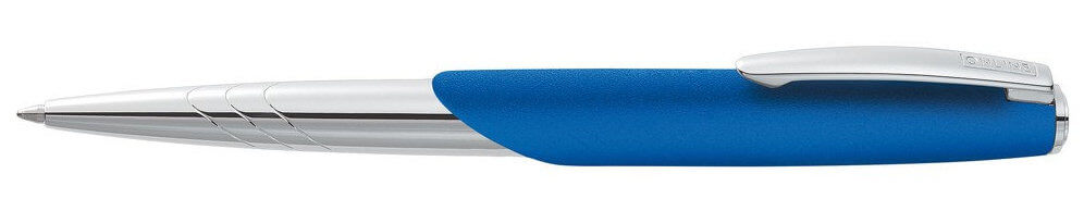 Online Icone Blue, kuličkové pero