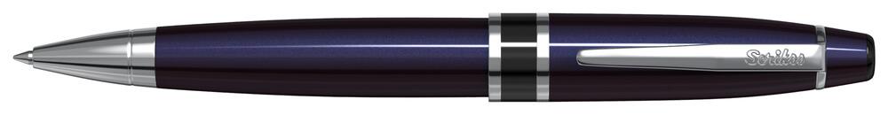Scrikss Havana Blue, kuličkové pero