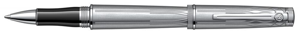 Scrikss Heritage Platinum, keramické pero