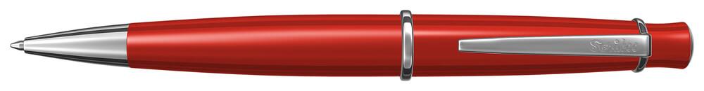 Scrikss Chic Red, kuličkové pero