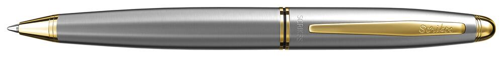 Scrikss Knight Gold Chrome, kuličkové pero
