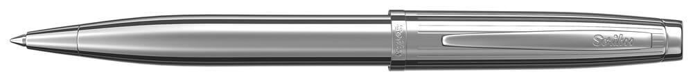 Scrikss Oscar Chrome, kuličkové pero