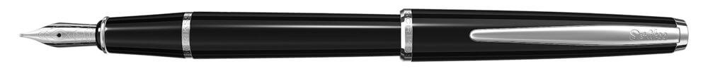 Scrikss Vintage Black, plnicí pero