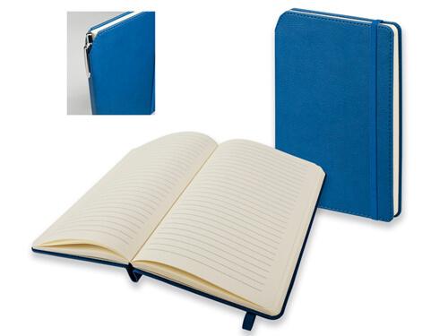 Moriah poznámkový zápisník