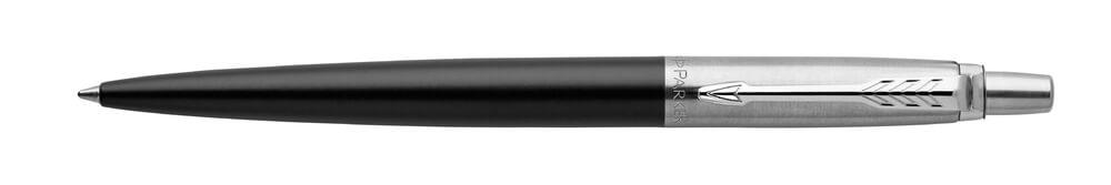 Parker Royal Jotter Bond Street Black CT, kuličkové pero