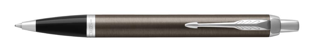 Parker Royal I.M. Dark Espresso CT, kuličkové pero