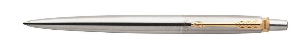 Parker Royal Jotter Stainless Steel GT, kuličkové pero