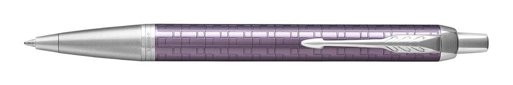 Parker Royal I.M. Premium Dark Violet CT, kuličkové pero