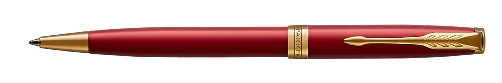 Parker Royal Sonnet Red GT, kuličkové pero