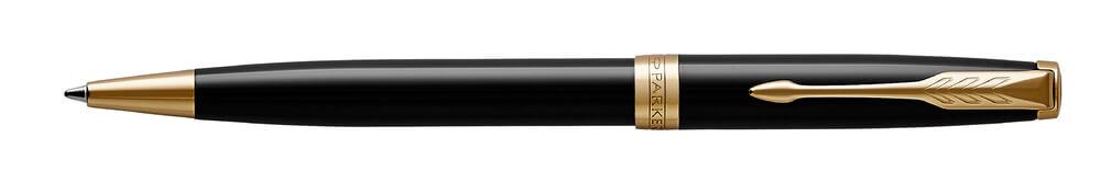 Parker Royal Sonnet Black GT, kuličkové pero